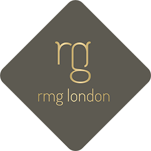 RMG London logo